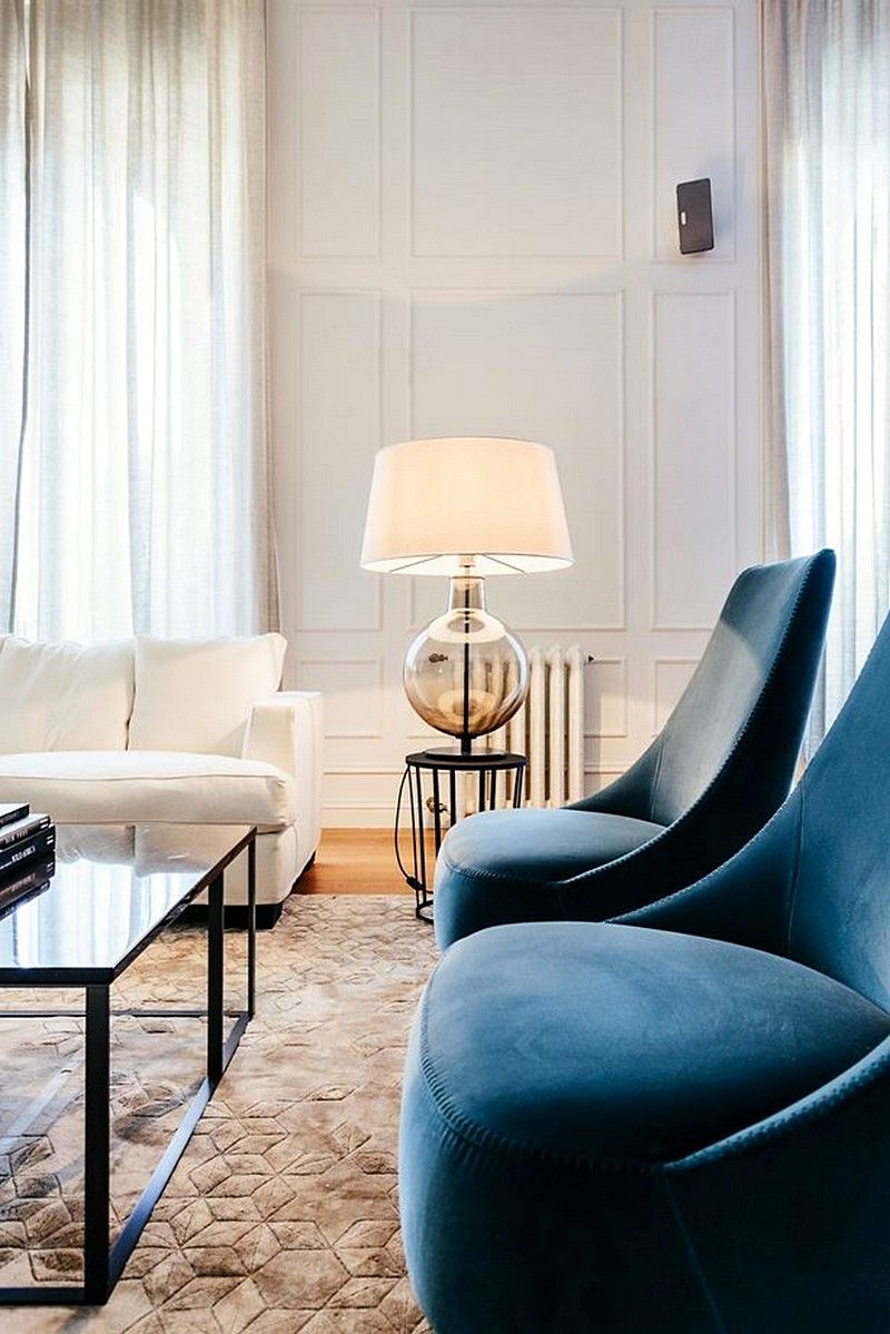 Apartment p in milan nomade architecture home decor pinterest