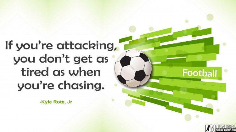 45 Inspirational Football Quotes Images Inspirational Soccer Quotes Inspirational Football Quotes Football Quotes