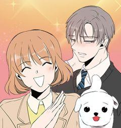 Baca A Good Day To Be A Dog Sekarang Komik Digital Di Line Webtoon