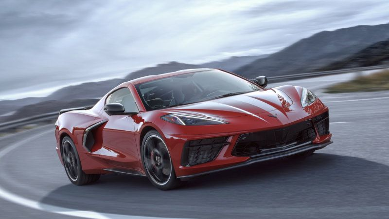 C8 Chevy Corvette Puts Up Strange Horsepower Torque Numbers In Tests Chevrolet Corvette Stingray Chevrolet Corvette Chevy Corvette