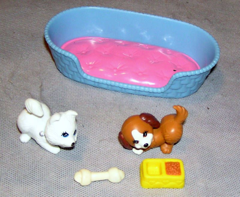 Littlest Pet Shop The Old School Version I Had A Box Full Of These