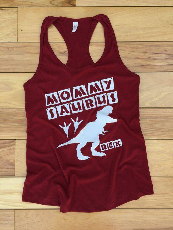 a5cbbc669f8ff0 Women s Mommysaurus Shirt
