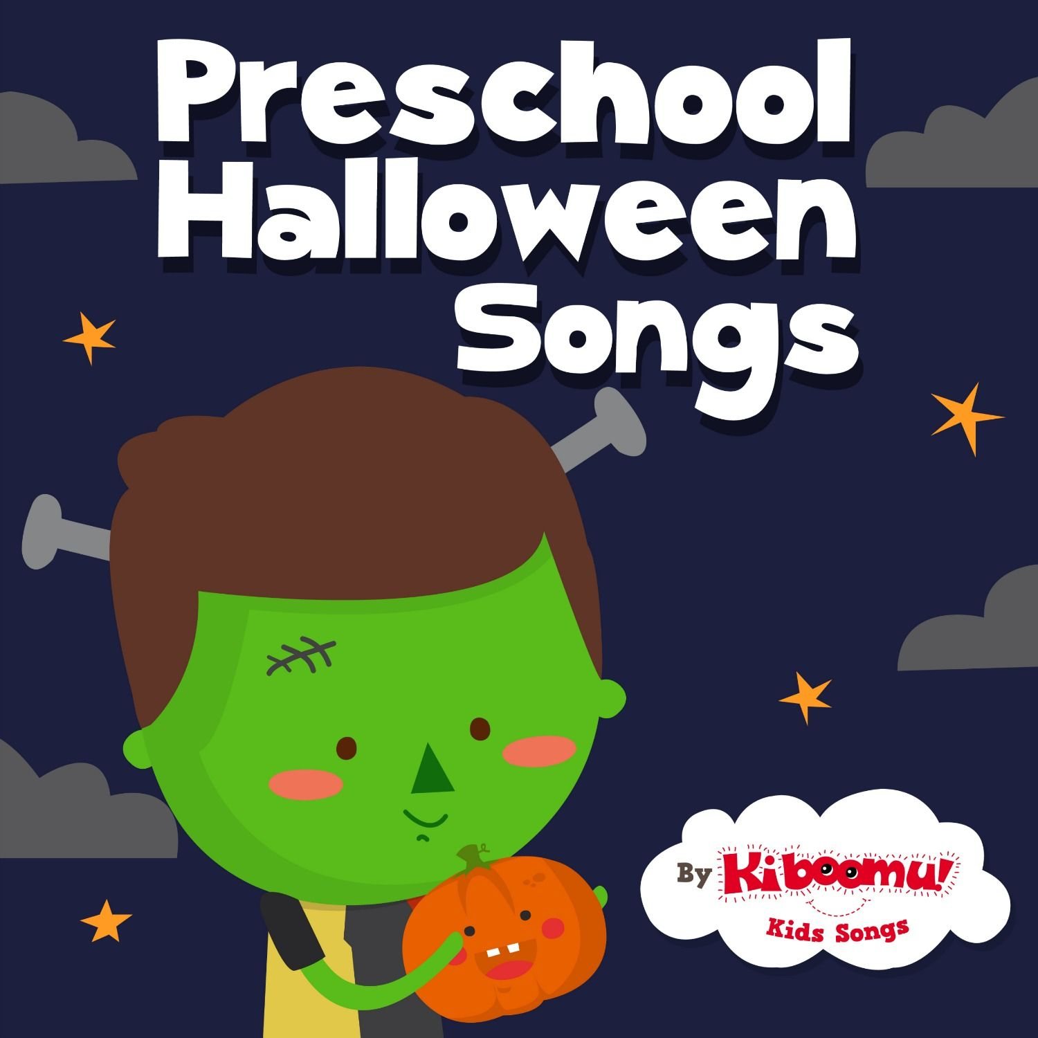 Preschool Halloween Songs