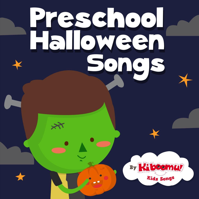 Preschool Halloween Songs