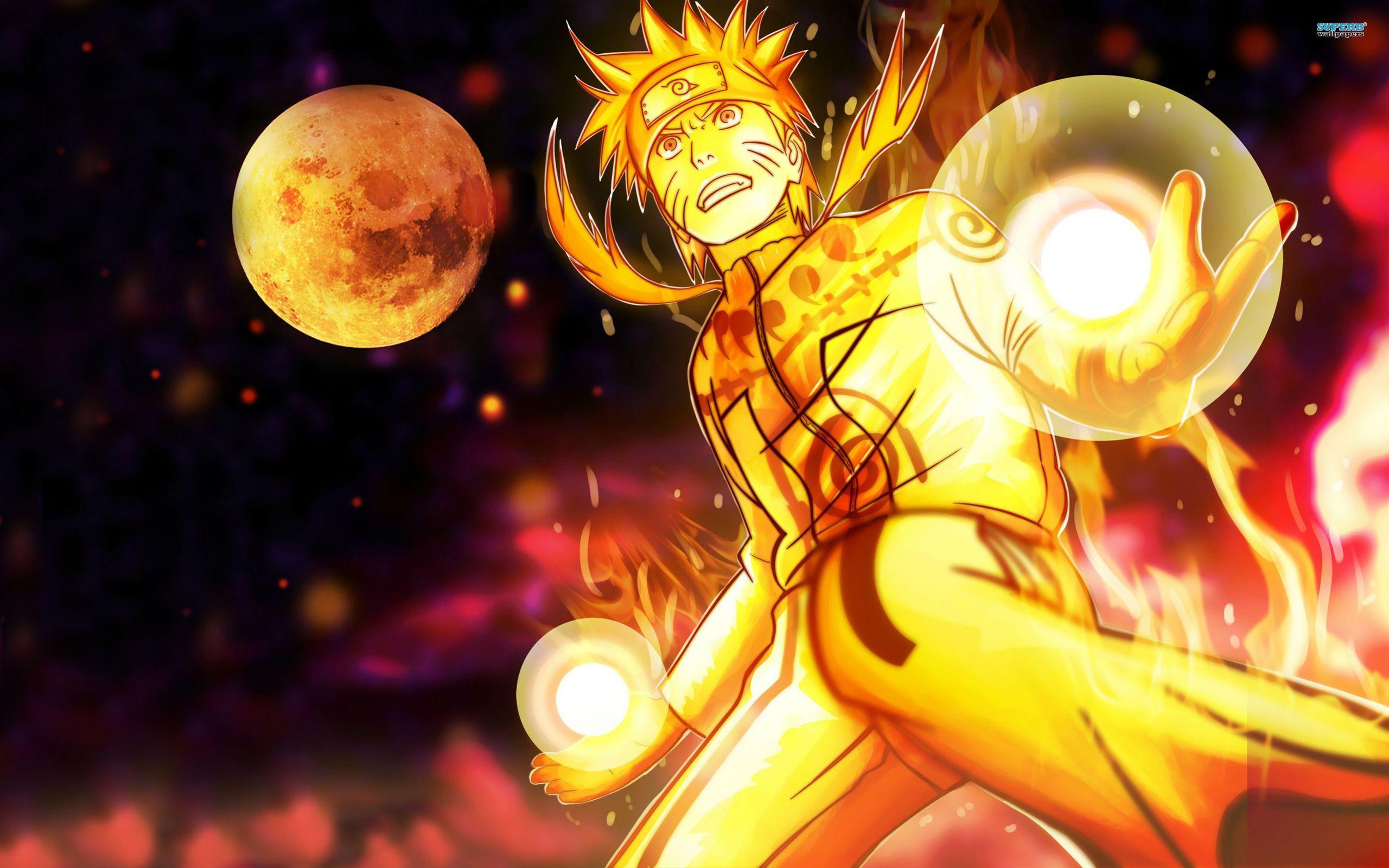Naruto Shippuden Live Wallpaper