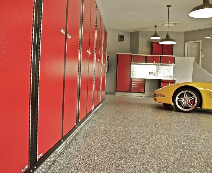 Cabinets By Hayley :: Premium Garage Storage :: Home