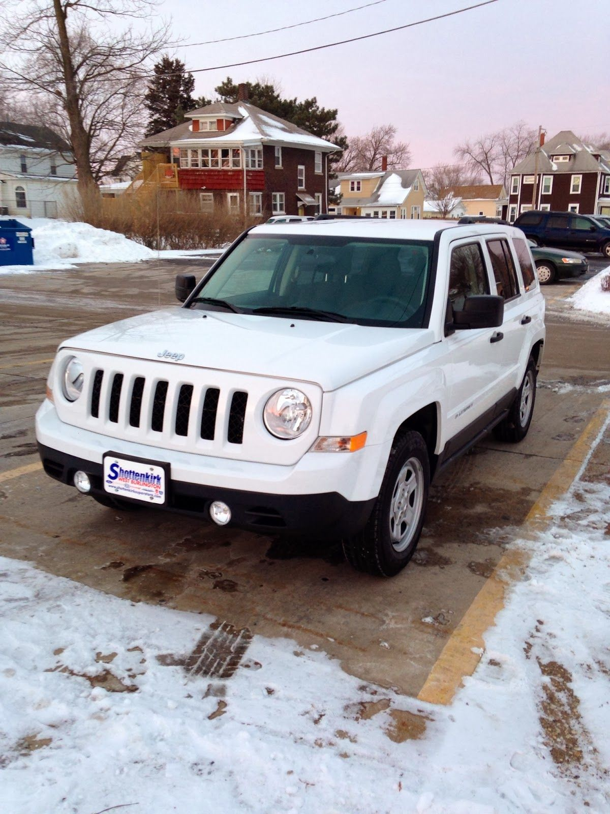 Use My Car As A Trade In Or Sell And Use The Money To Purchase One Of These Love 2014 Jeep Patriot Пройди ТестДрайв Jeep Patriot Crossover Cars Lifted Jeep