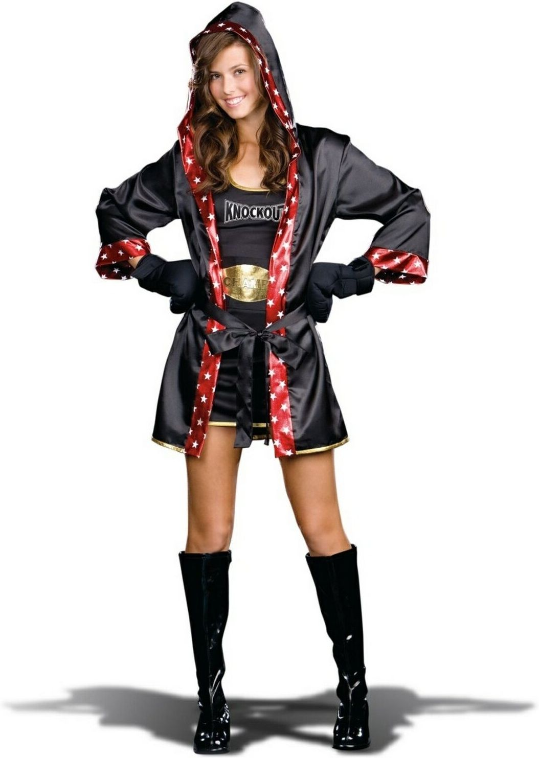 cute halloween costumes for teens tko costume teen costume teenager halloween. Black Bedroom Furniture Sets. Home Design Ideas
