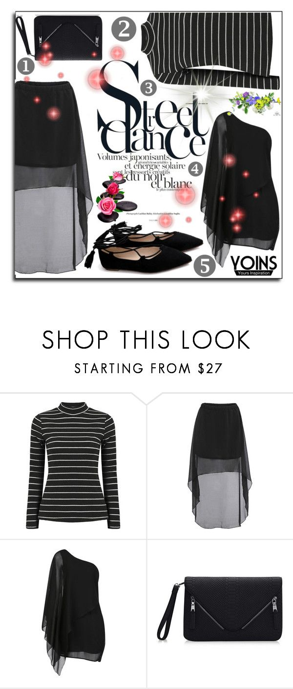 """""""YOINS"""" by omerovic-sumea ❤ liked on Polyvore"""