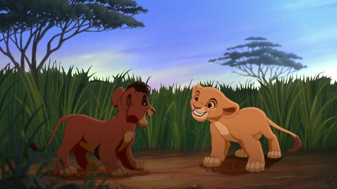 El Rey Leon 2 El Tesoro De Pelicula Completa En Espanol Latino 2015 Lion King The Lion King 1994 Lion King 2