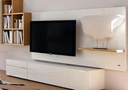 tv-wand-huelstajpg 428×300 Pixel Einrichtung Pinterest - hülsta möbel wohnzimmer