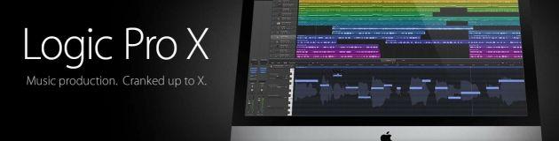 MusicLab presenta lunedì 13 ottobre 2014, alle ore 19,00 un imperdibile webinar gratuito della durata di 90 minuti, dedicato a Logic Pro X. Per info: http://www.expertisegarden.it/it/content/webinar-introduzione-logic-pro-x
