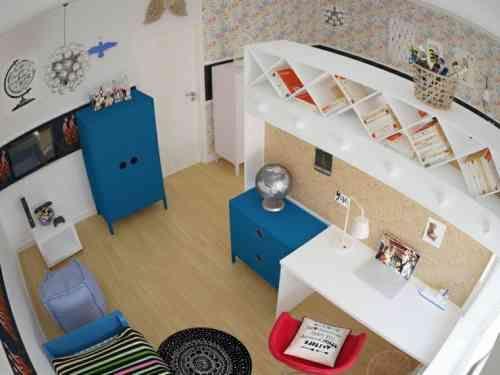Chambre Design D'Enfant : 25 Photos Originales   Chambre Design