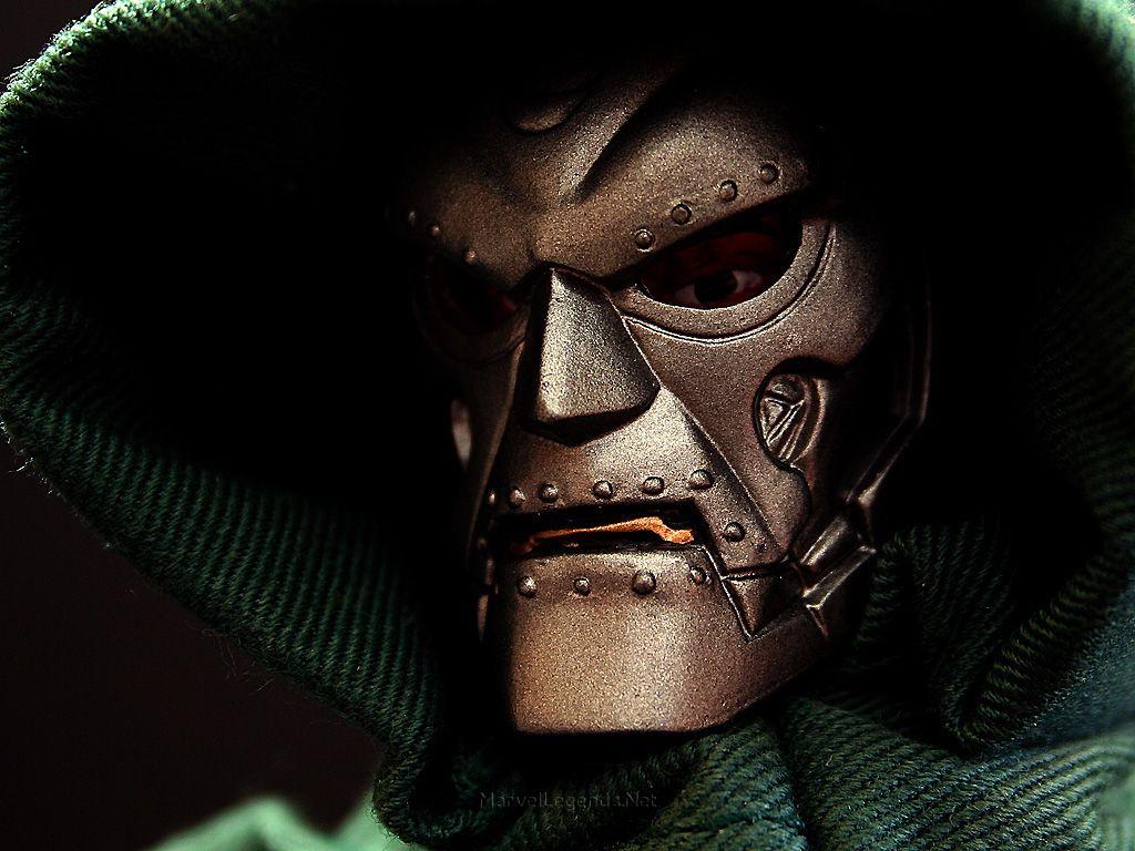 23 best char - Dr Doom images on Pinterest