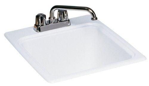 Laundry Sink Drop In Tub 17 1 4 X 20 Inch Swanstone Utility