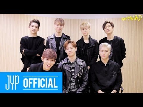"GOT7 ""니가 하면(If You Do)"" Greetings to I GOT7 - YouTube"