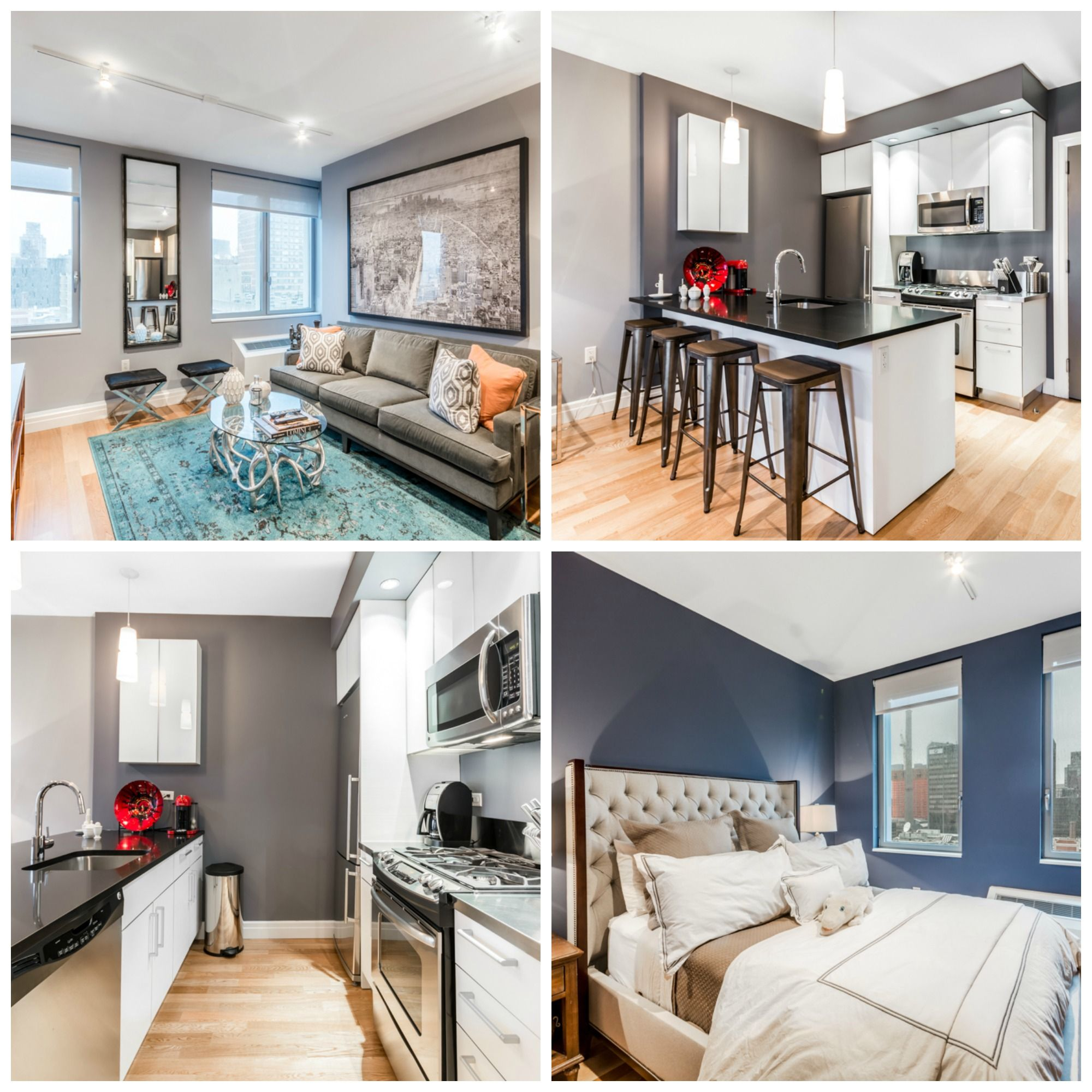 Nyc Apartment, Property