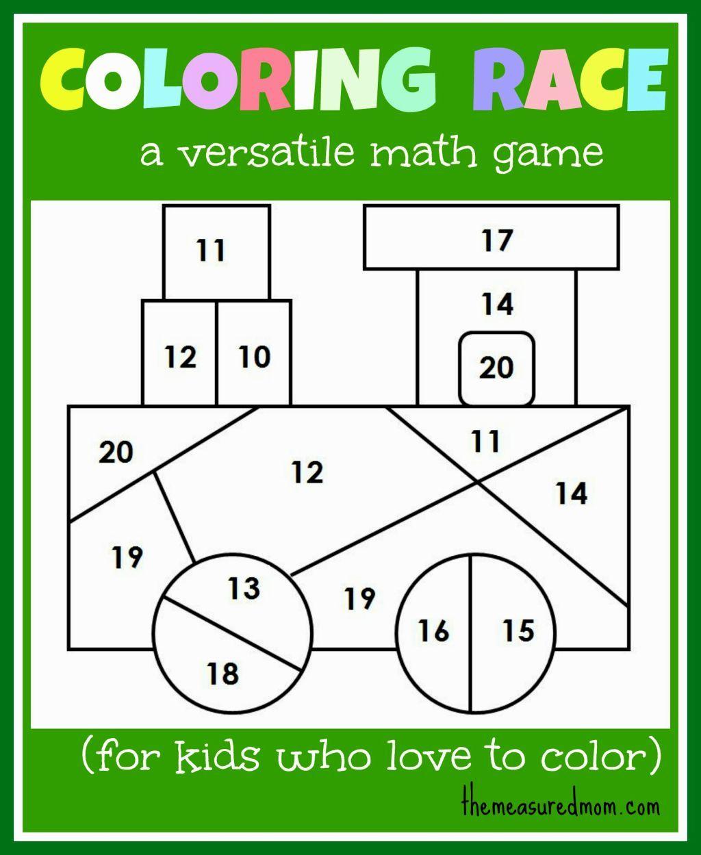 Kids Games Coloring