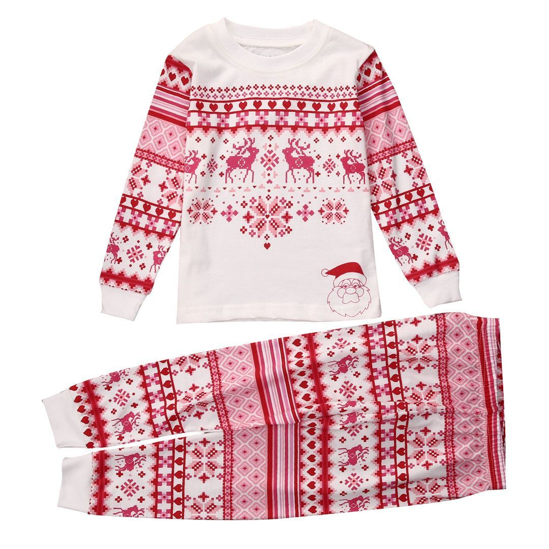 Holiday Moose Jammies Kids pajamas, Holiday pajamas