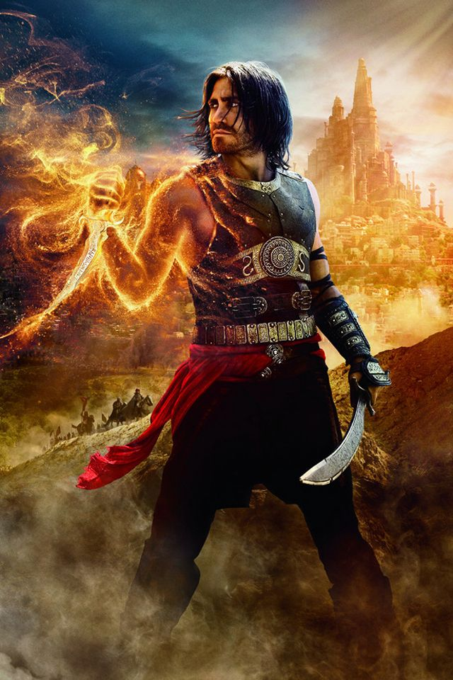 24 Prince of Persia: The Sands of Time HD Wallpapers ... |Prince Of Persia Movie Wallpapers
