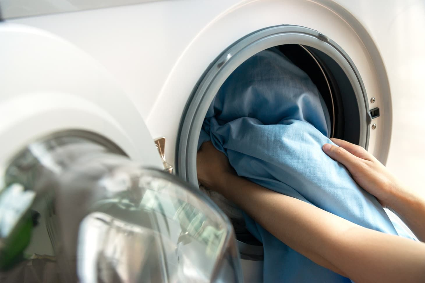 Does the Tennis Balls in Dryer Trick Really Work to Soften ...
