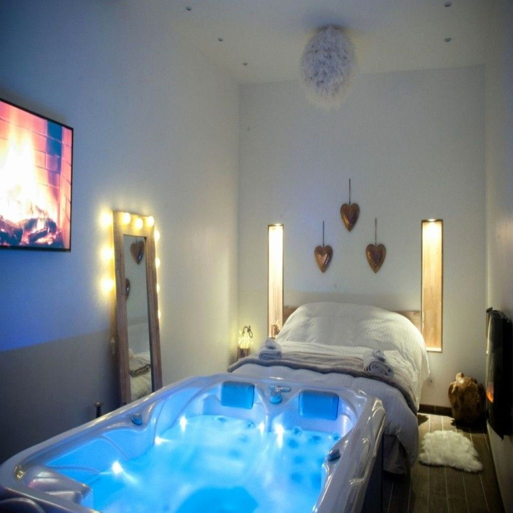 70 Chambre Hotel Avec Jacuzzi Privatif Check More At Https