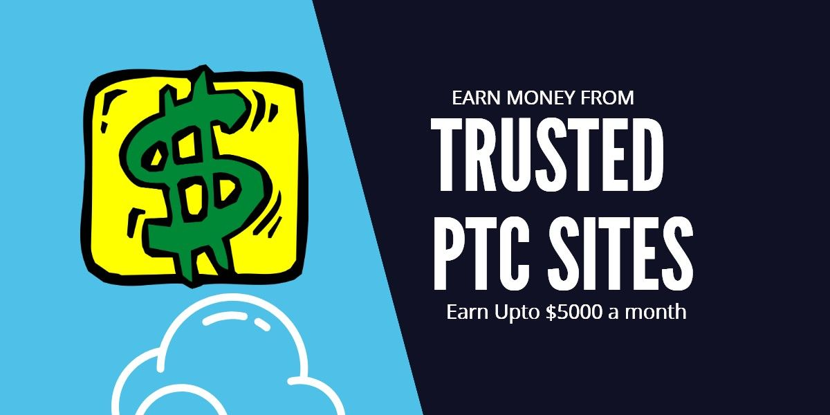 How To Make Money Ptc Sites