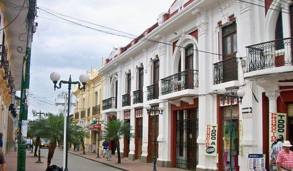 BUGA - Ciudad Señora