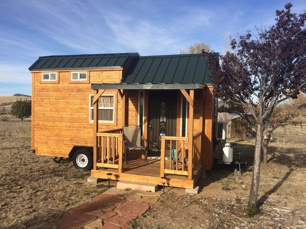 Tiny Home Designs: Tiny Houses For Rent, Tiny House