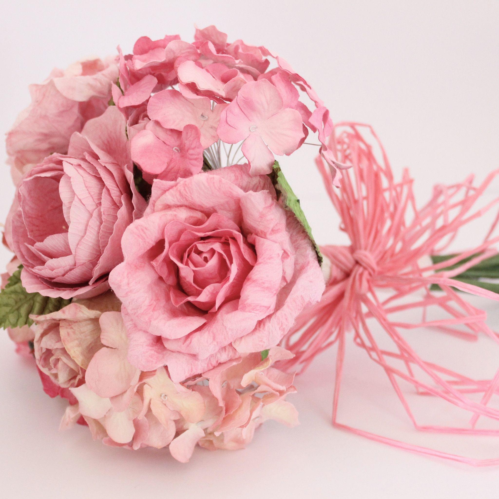 Mixed paper flower bouquet mixed pinks paper flowers australia mixed paper flower bouquet mixed pinks paper flowers australia mightylinksfo
