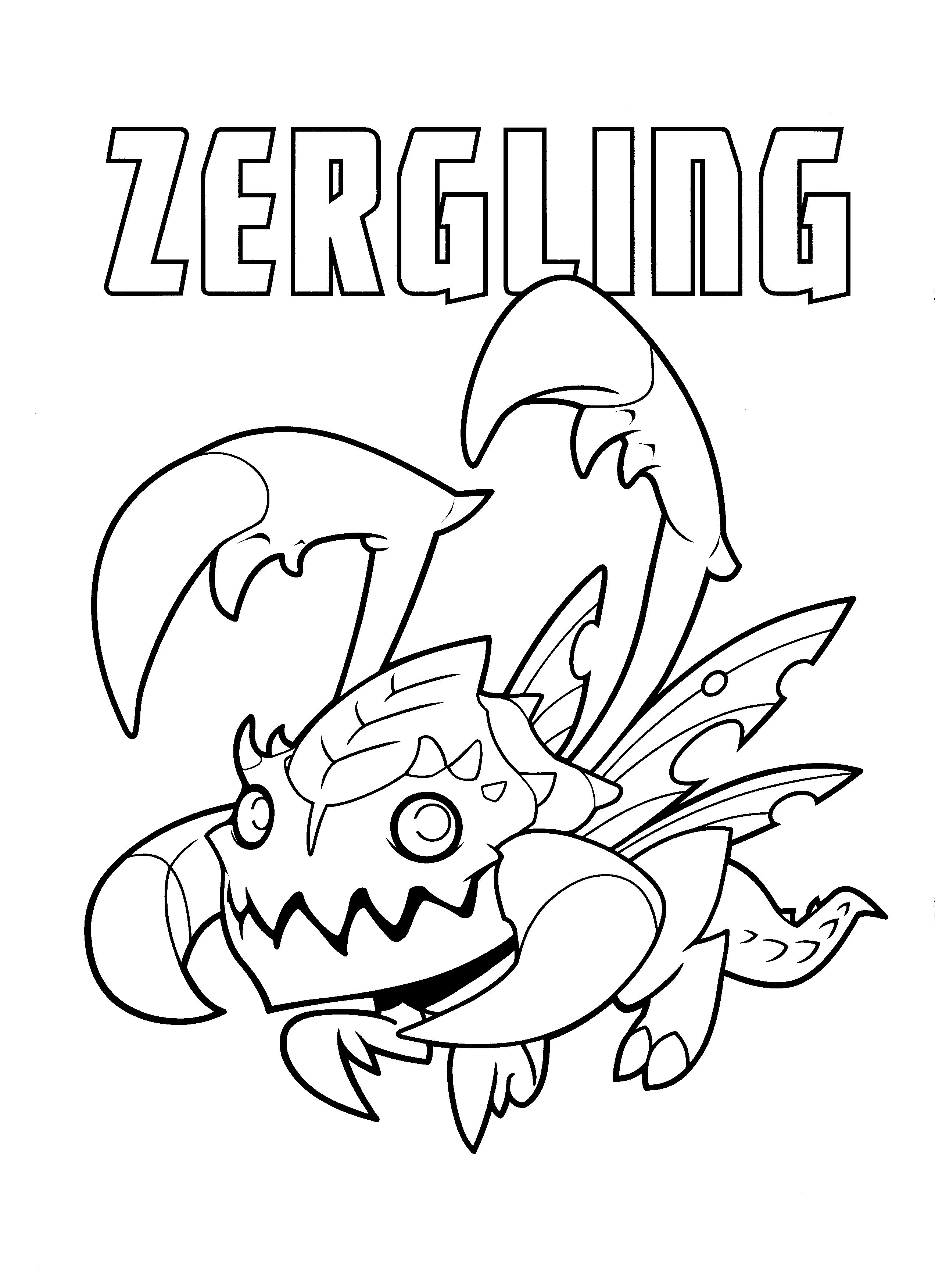 Free Printable Blizzard Coloring Pages
