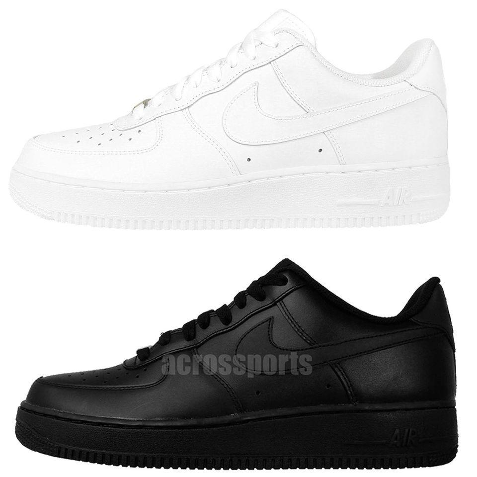 Nike Air Force 1 Mi Damen Ebay