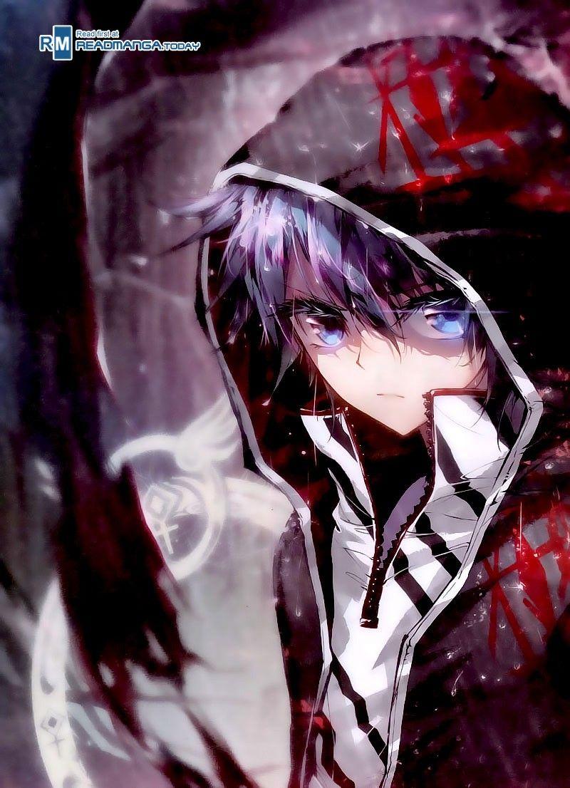 Anime Sihir Terbaik : anime, sihir, terbaik, Manga:, Douluo, Jueshui, Tangmen, Anime, Korea,, Anime,, Artwork