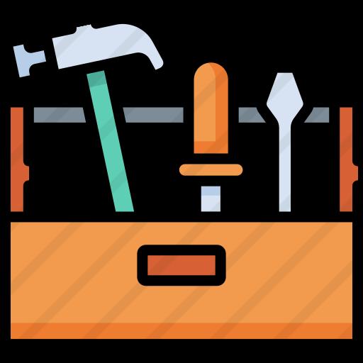 Tool Box Free Vector Icons Designed By Freepik Vector Icon Design Vector Icons Icon