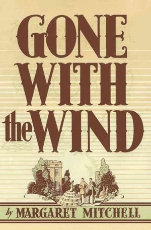 1936: Margaret Mitchell publishes Gone with the Wind. Three years later it hits the silver screen, starring Thomas Mitchell, Barbara O'Neil and Vivien Leigh. #TurnofStyle #FridayReads