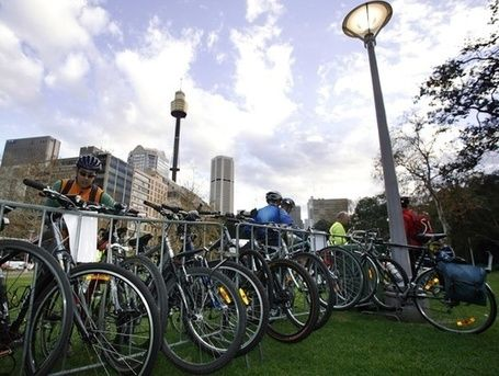 America's Most Bikeable Neighborhoods | green streets | Scoop.it