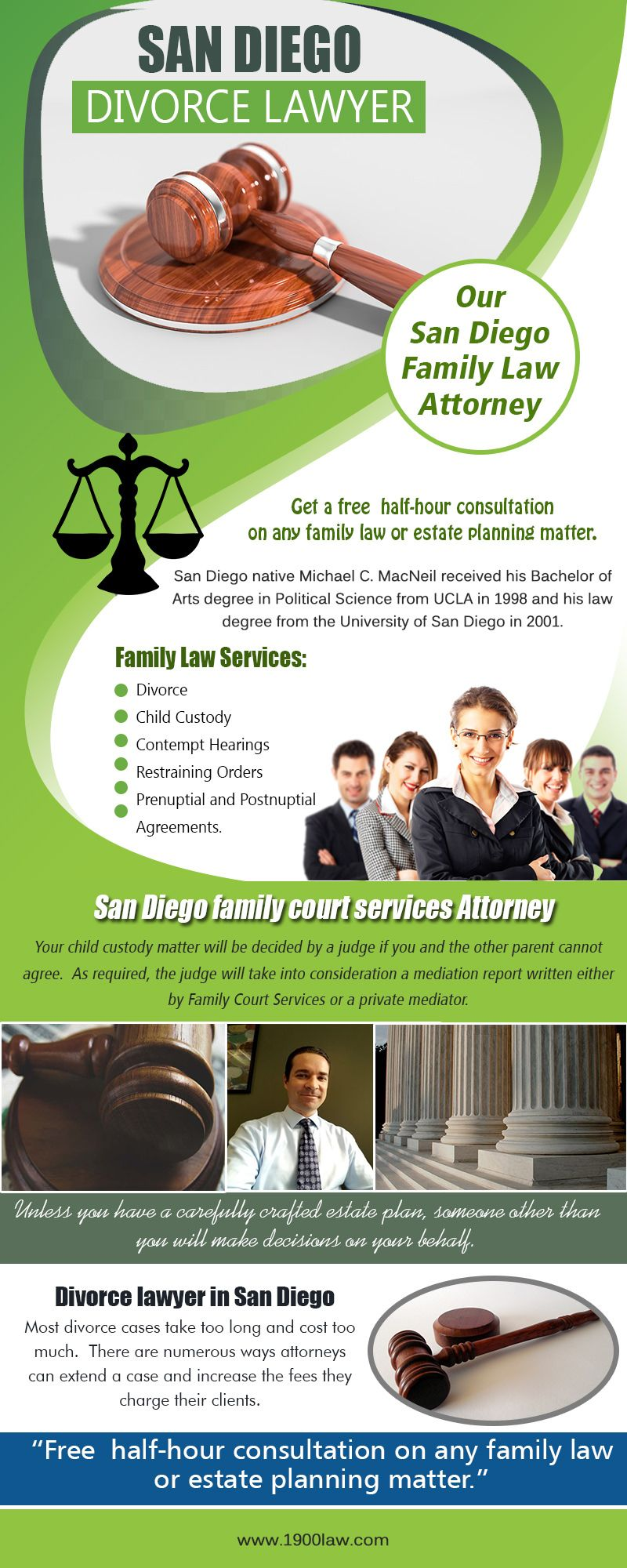 Wills And Trust Attorney San Diego Feedlisting Com Family Law