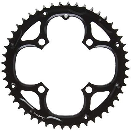Truvativ Steel 64 104mm Bcd Replacement Chainring 11 6215 48t