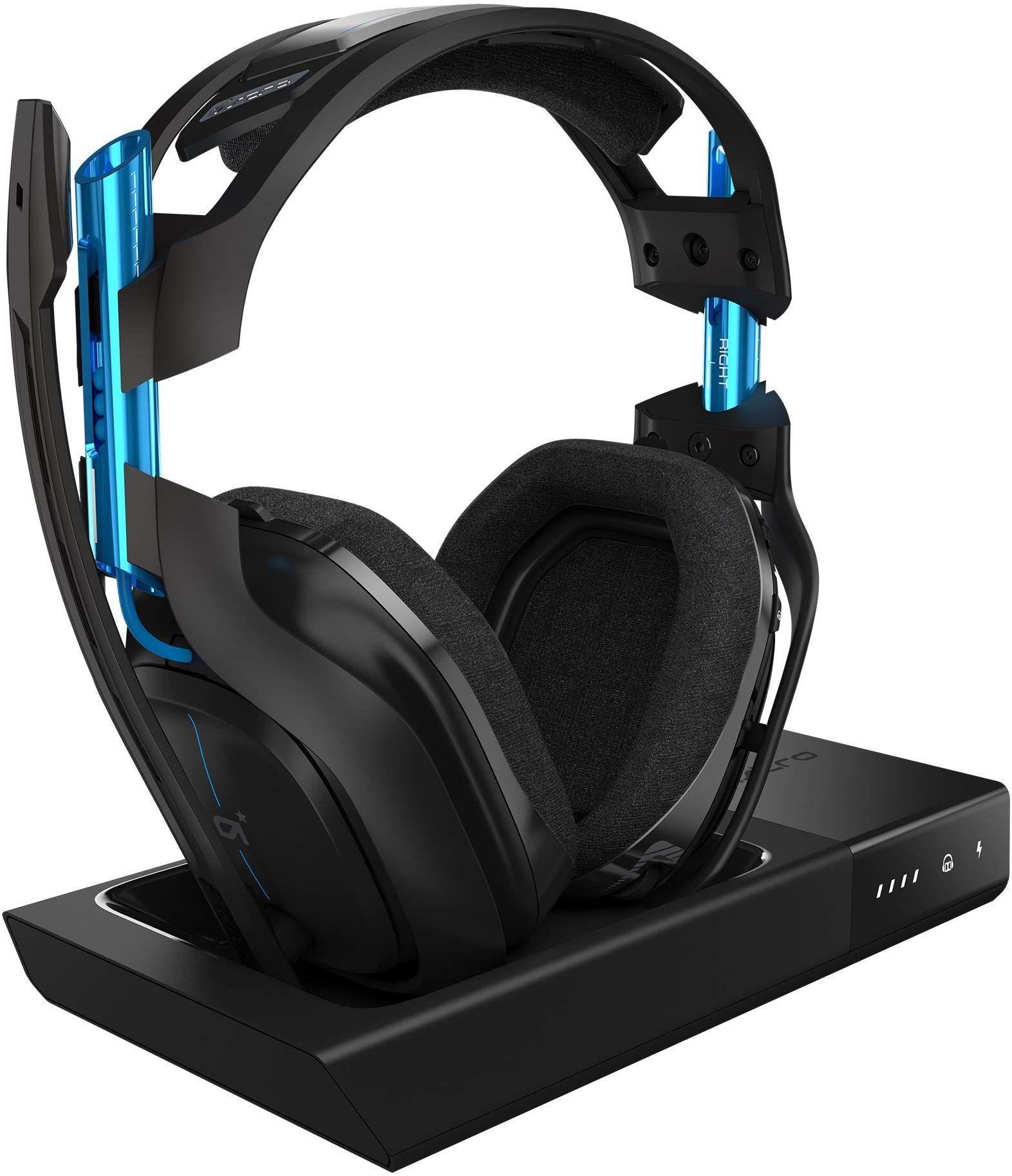 Logitech G430 – Logitech Pro Headset | Random Awesome Stuff
