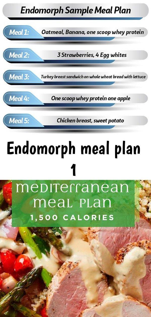 Endomorph Meal Plan 1 500 Calorie Meal Plan Healthy Meal Plans Endomorph Meal Plan