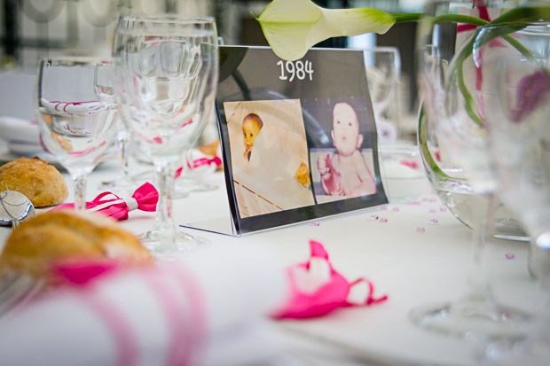 A Fun, French Fuchsia Real Wedding With Rime Arodaky Bride: Mr & Mrs L see more at http://www.wantthatwedding.co.uk/2015/05/06/a-fun-french-fuchsia-real-wedding-with-rime-arodaky-bride-mr-mrs-l/