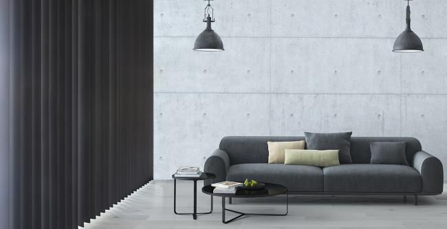 1000 ideas about stores lamelles verticales on pinterest store a lamelle lambris bois and. Black Bedroom Furniture Sets. Home Design Ideas