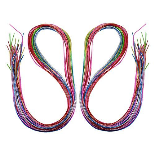 Saamarth Impex Multi Color Craft Rope ,Art And Craft Acce