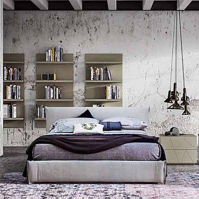 Ultramodern Double U0027Flanneryu0027 Bed. Beautiful, Contemporary, Minimalist  Piece. My Italian Living
