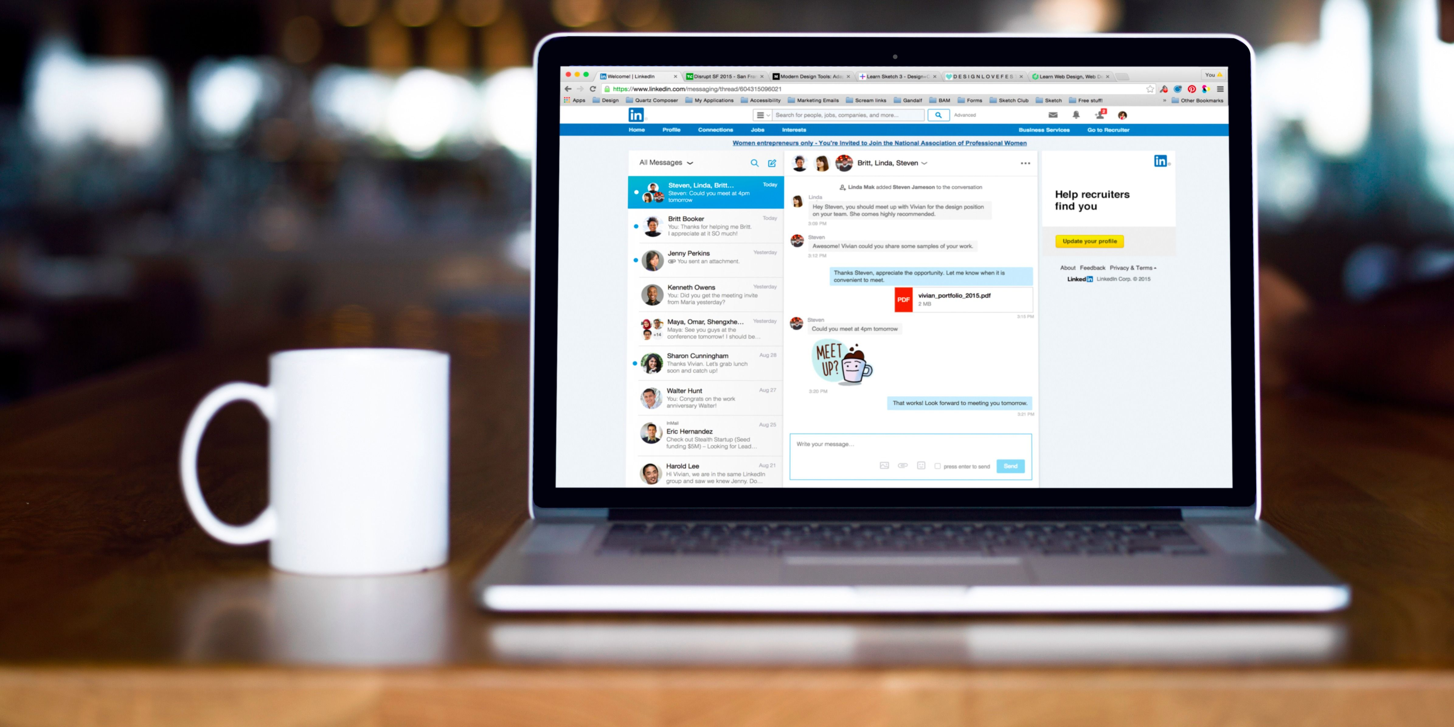 LinkedIn just fixed one of its most annoying problems