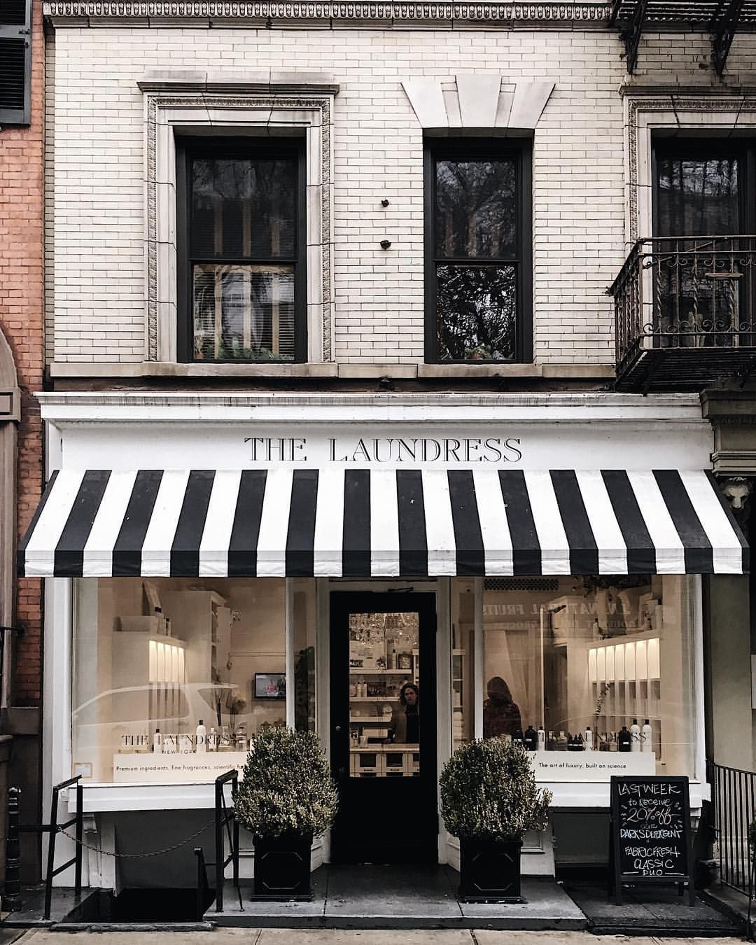 Just Another Pretty Store Front Storefront Design Cafe Exterior Restaurant Design