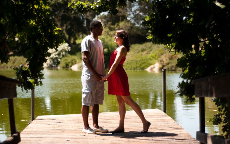 Dating UC Davis
