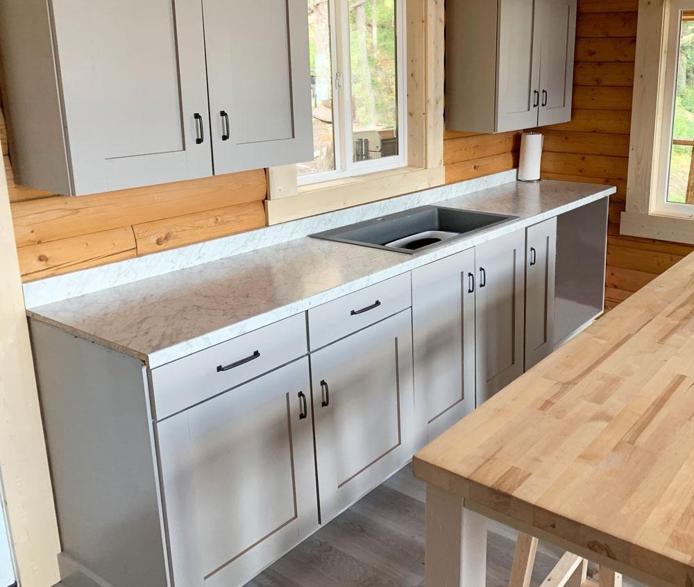Frameless Kitchen Base Cabinet Shelf Help In 2020 Kitchen Base Cabinets Kitchen Cabinet Plans Free Kitchen Cabinets
