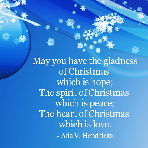 May The Spirit Of Christmas Bring You Peace Picturequotes Christmas Peace Christmasspirit Christma Christmas Spirit Christmas Quotes Christmas Wishes