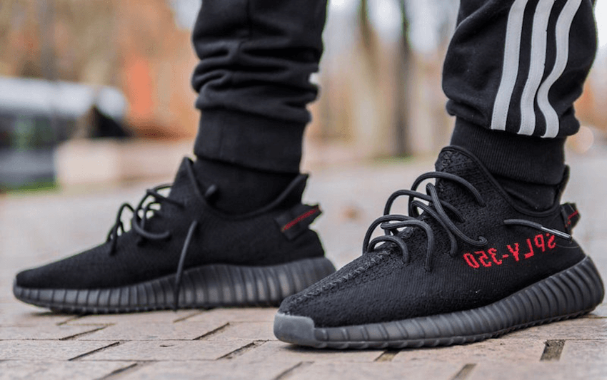 4fc952870 Bred  Core Black Red YEEZY Boost SPLY 350 V2 Limited - ALMOST GONE ...
